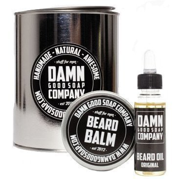 Damn Good Soap Co Starter Kit