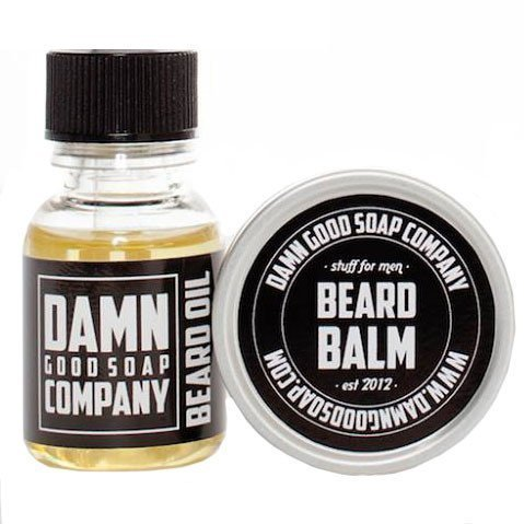 Damn Good Soap Co Trial Kit