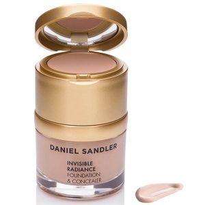 Daniel Sandler Invisible Radiance Foundation And Concealer Sand