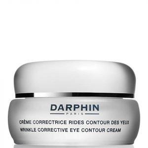 Darphin Wrinkle Corrective Eye Contour Cream 15 Ml