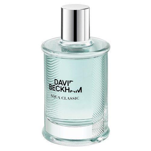 David Beckham Aqua Classic EdT 60 ml