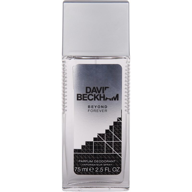 David Beckham Beyond Forever Deospray 75ml