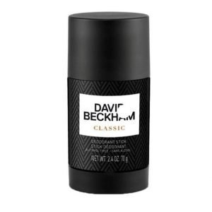 David Beckham Classic Deo Stick