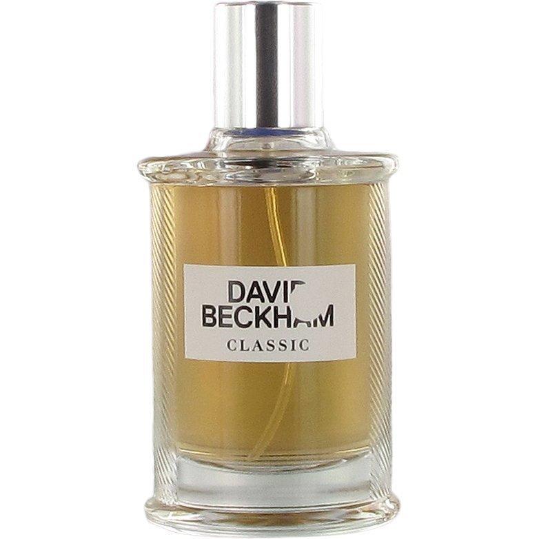 David Beckham Classic EdT EdT 60ml