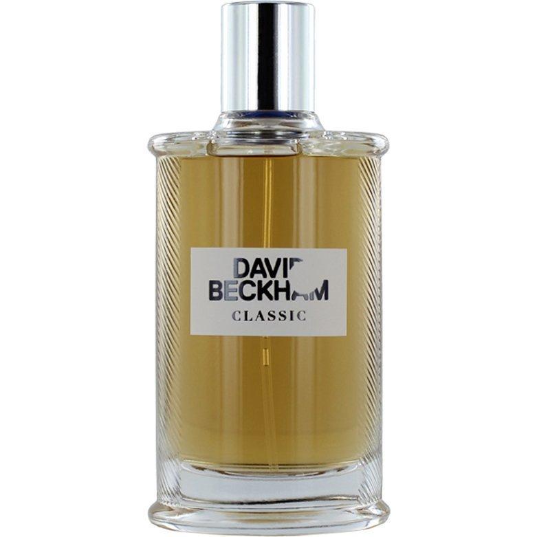David Beckham Classic EdT EdT 90ml