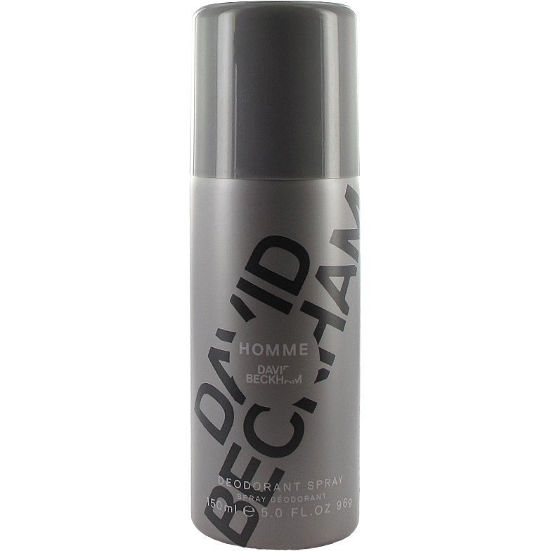 David Beckham Homme Deospray Deospray 150ml