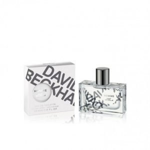 David Beckham Homme Edt 30 ml Tuoksu