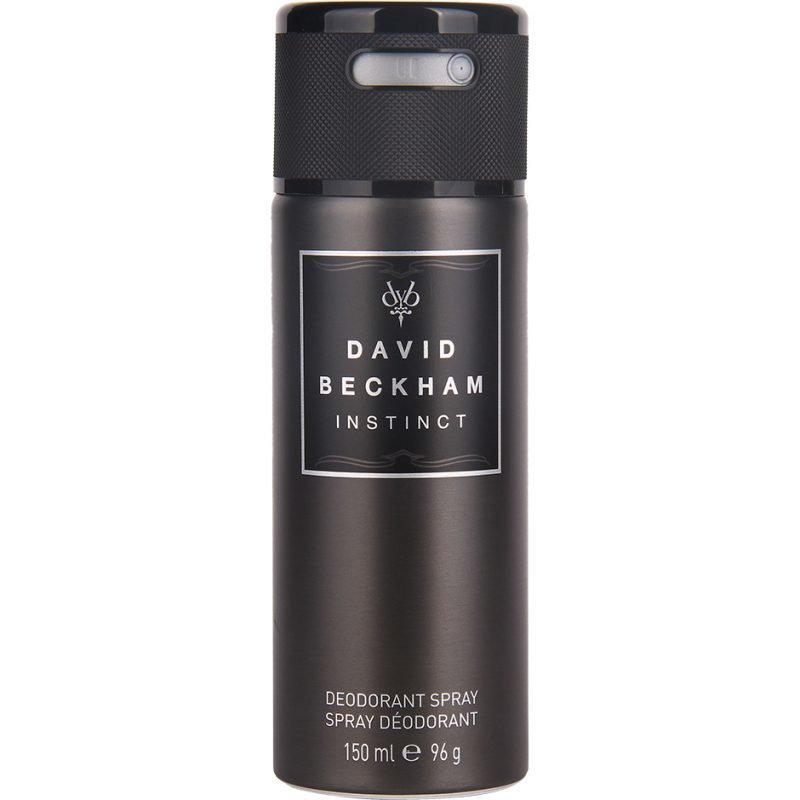 David Beckham Instinct Deospray Deospray 150ml