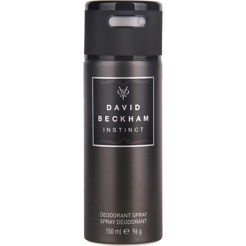 David Beckham Instinct Deospray Deospray 150ml