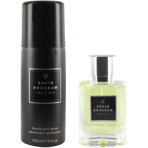 David Beckham Instinct Duo EdT 30ml Deospray 150ml