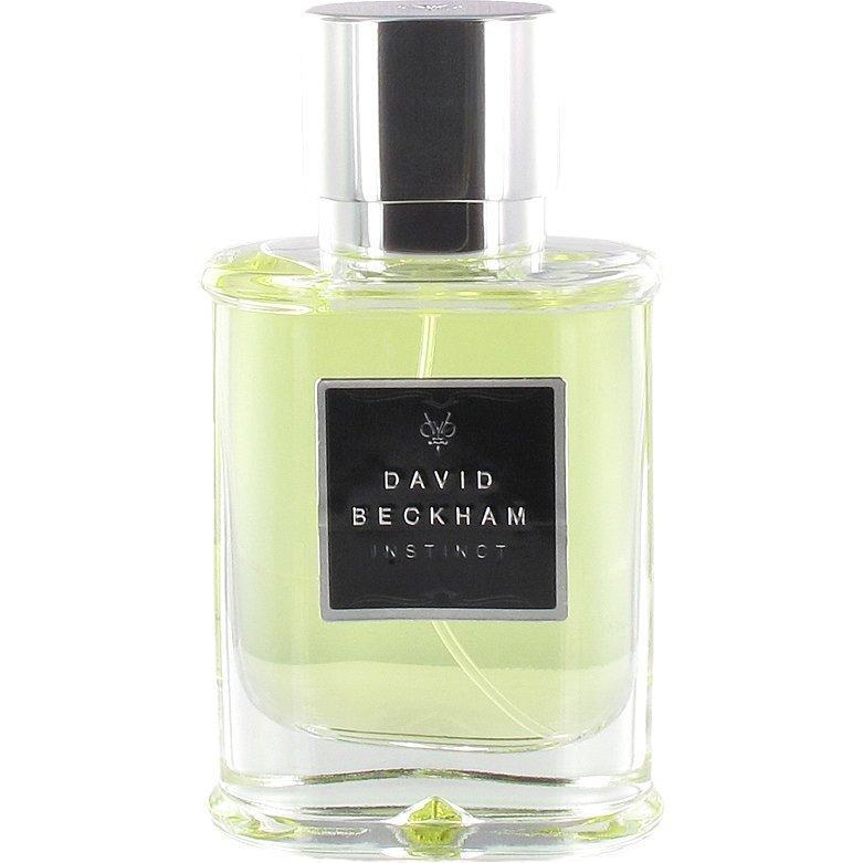 David Beckham Instinct EdT EdT 50ml