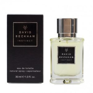 David Beckham Instinct Edt 30 ml Tuoksu