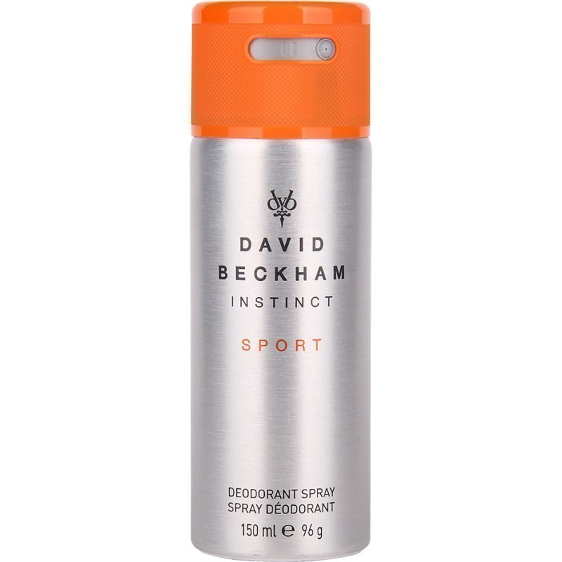 David Beckham Instinct Sport Deospray Deospray 150ml