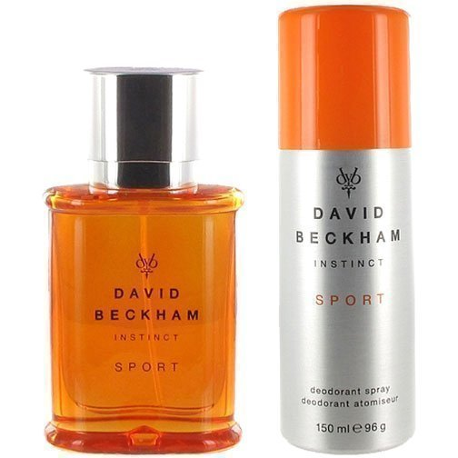 David Beckham Instinct Sport Duo EdT 30ml Deospray 150ml