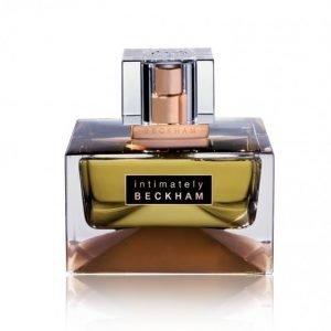 David Beckham Intimately Edt 50 ml Tuoksu
