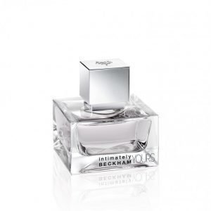 David Beckham Intimately YOURS Edt 30 ml Tuoksu
