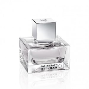 David Beckham Intimately YOURS Edt 50 ml Tuoksu