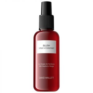 David Mallett Blush Spray Hydratant 150 Ml