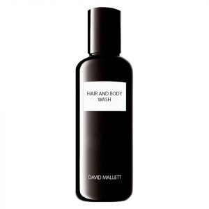 David Mallett Hair & Body Wash 250 Ml