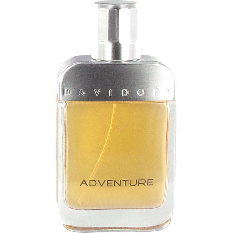 Davidoff Adventure EdT EdT 50ml