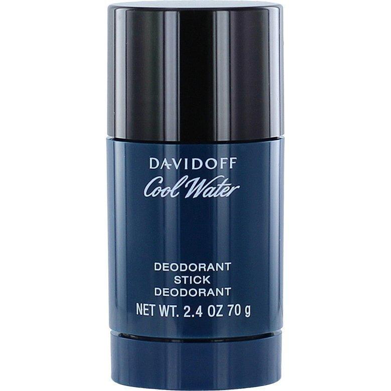 Davidoff Cool Water Deostick Deostick 75ml