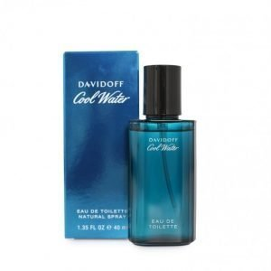 Davidoff Cool Water Man EdT 40 ml Tuoksu