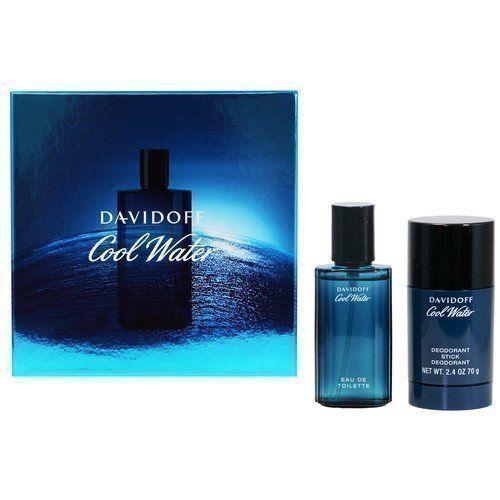 Davidoff Cool Water Man EdT Gift Set
