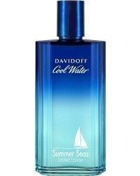 Davidoff Cool Water Man Summer Seas EdT 125ml