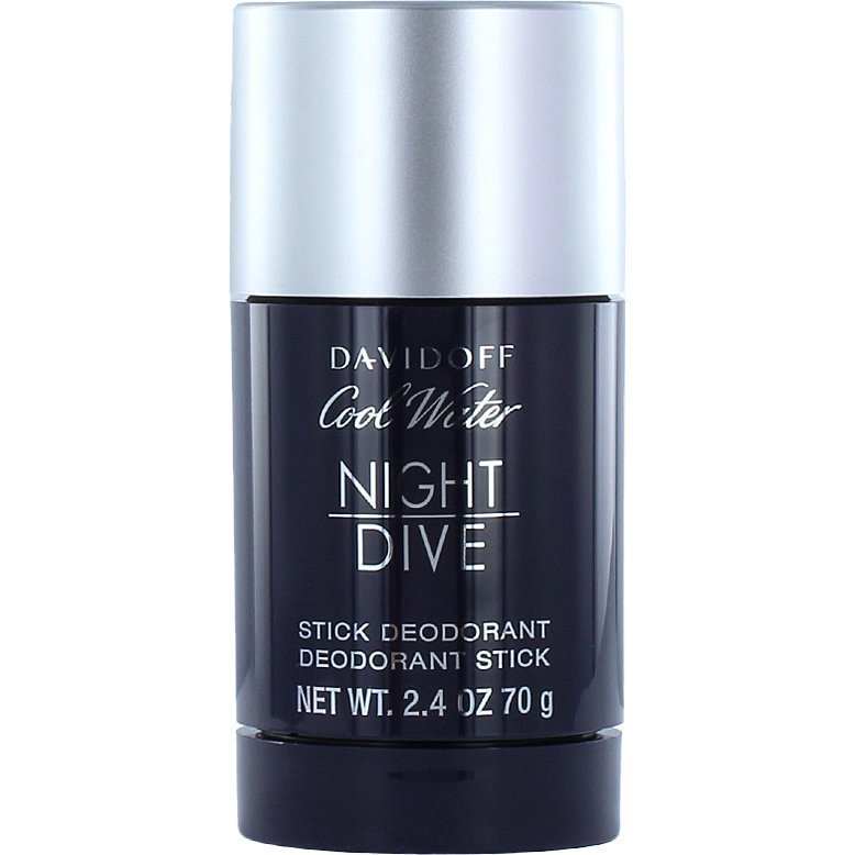Davidoff Cool Water Night Dive Deo Stick Deo Stick 70g