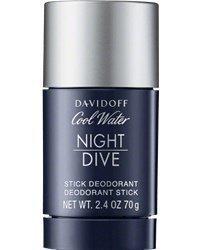 Davidoff Cool Water Night Dive Deostick 70g