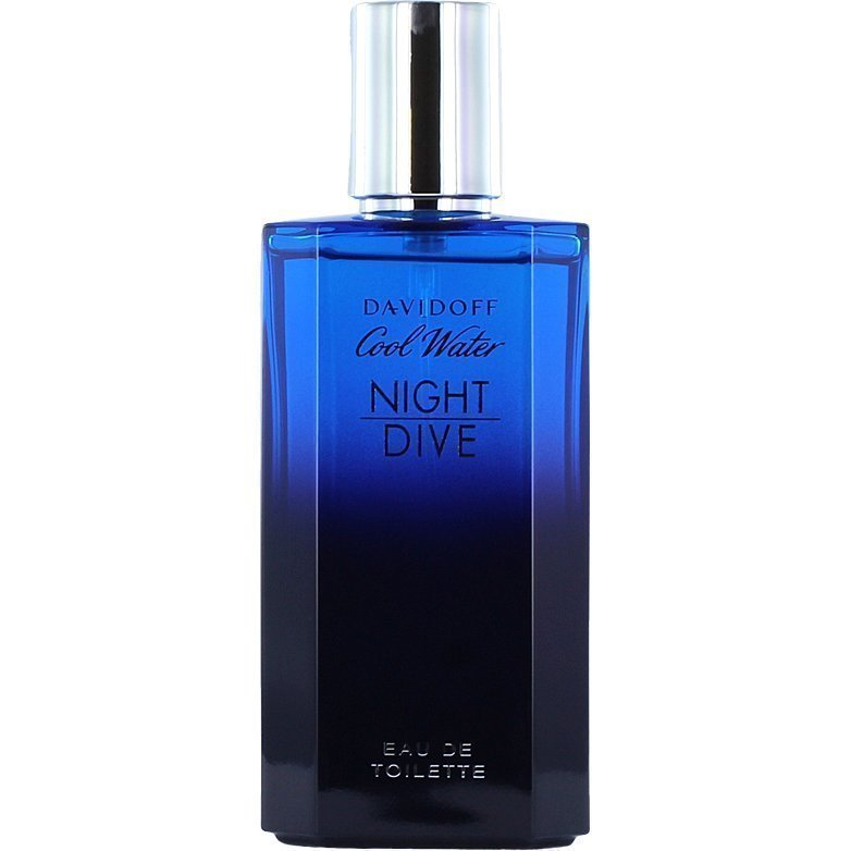 Davidoff Cool Water Night Dive EdT EdT 75ml