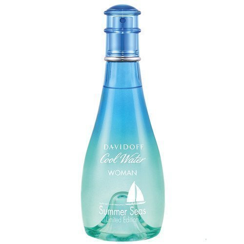 Davidoff Cool Water Summer Seas EdT