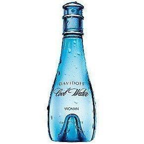 Davidoff Cool Water Woman Eau Déodorante Spray