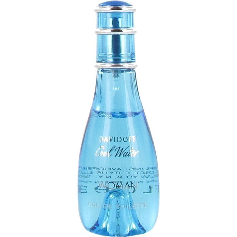 Davidoff Cool Water Woman EdT EdT 30ml