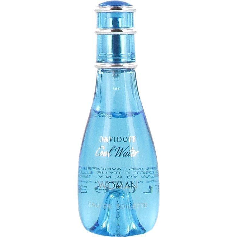 Davidoff Cool Water Woman EdT EdT 30ml