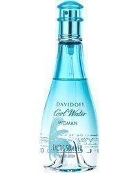 Davidoff Cool Water Woman Exotic Summer EdT 100ml