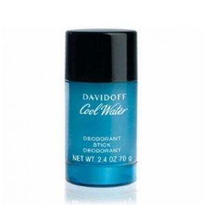Davidoff Coolwater M Deostick 70g Deodorantti