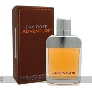 Davidoff Davidoff Adventure Edt 50ml