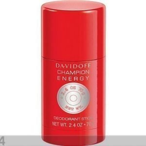 Davidoff Davidoff Champion Energy Deodorantti Stick 75ml