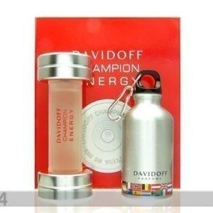 Davidoff Davidoff Champion Energy Pakkaus