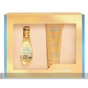 Davidoff Davidoff Cool Water Sensual Essence Pakkaus
