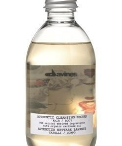 Davines Authentic Cleansing Nectar