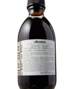 Davines Chocolate Shampoo