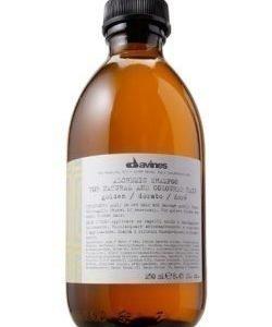 Davines Golden Shampoo
