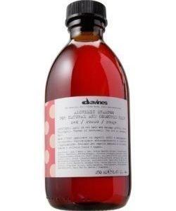 Davines Red Shampoo