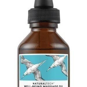 Davines Well Being Massage Oil