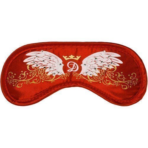 Daydream Swarowski Wings Red