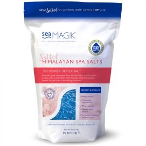 Dead Sea Spa Magik Himalayan Spa Salts 1 Kg