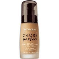 Deborah 24Ore Perfect Foundation 3 Caramel Beige