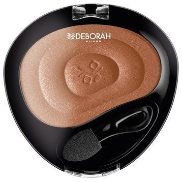 Deborah 24Ore Velvet Wet & Dry Eyeshadow Antique Rose